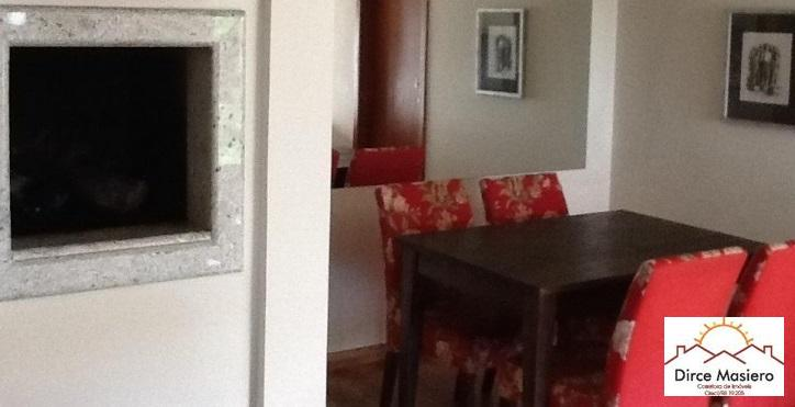 IMÓV EIS vendo no Bom Fim, próximo ao Zafari e Redenção, apartamento 2 dormitórios, 2 banheiros (suíte e social), livin para 2 ambientes, semi-mobiliado com móveis fixos e ar condicinado instalado, cozinha americana, frente, churrasqueira, piso laminado, garagem/vaga/box, elevador.
